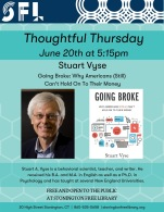 Thoughtful Thursday June